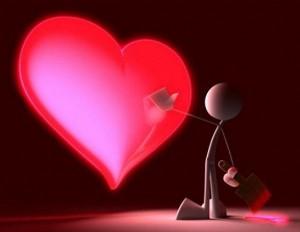 Amor es verbo no sustantivo